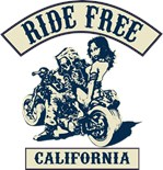 Ride Free Designs