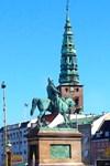 Man, Horse, History, Photo / Digital Painting
