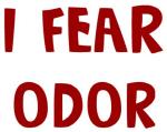 I Fear ODOR