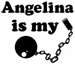 Angelina (ball and chain)