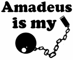 Amadeus (ball and chain)