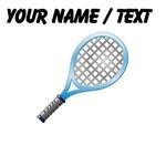 Custom Tennis Racket