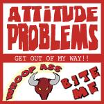 Attitude Problems