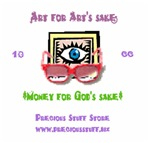 Art 4 Arts Sake