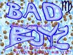 BAD BOYZ getup