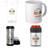 Official CLOJudah.com Drinkware