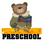 Teddy Bear Preschool T-shirts and Gifts
