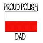 Proud Polish Dad