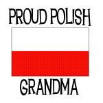 Proud Polish Grandma