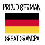 German Great Grandpa