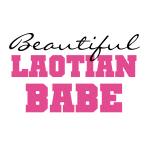 Beautiful Laotian Babe