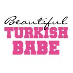 Beautiful Turkish Babe