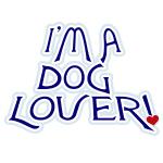 I'm a Dog Lover