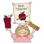 Best Teacher (girl)