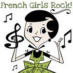 French Girls Rock