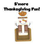 S'more Thanksgiving Fun