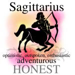 Zodiac-Sagittarius the Archer