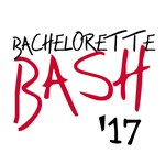 Bachelorette Bash 2017 T-shirts and Gifts