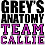Team Callie