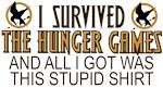 Hunger Games Survivor