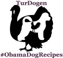 Obama Dog Recipes