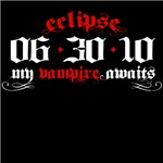 06-30-10 My Vampire Awaits Eclipse T-Shirts