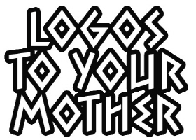 Logos To Your Mother