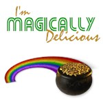 Magically Delicious T-Shirts