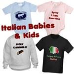 Italian Baby and Kids