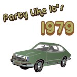 Party Like It's 1979