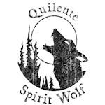 Quileute Spirit Wolf