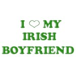 I Love My Irish Boyfriend
