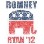 Romney Ryan '12