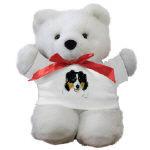 Adorable Australian Shepherd Teddy Bears