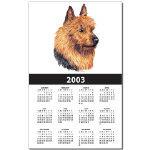 Awesome Australian Terrier Calendars