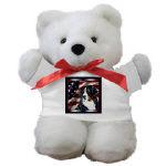 Adorable Bernese Mountian Dog Teddy Bears