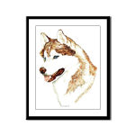 Handsome Siberian Husky Dog Products & Gifts