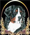 Bernese Mountain Dog Unique Christmas/Holiday Item