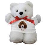 Beagle Dog Teddy Bears