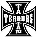 Tartan Terrors Iron Cross