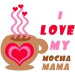 MOCHA MAMA