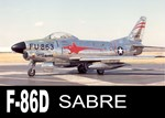 USAF Cold War Era Aircraft