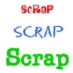 Scrapping