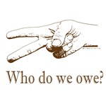 Who do we Owe?