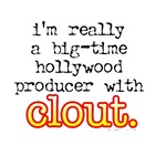 I'm a producer with CLOUT! Movie Gifts