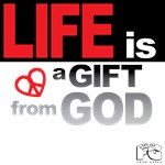 Life... GIFT from GOD