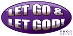 Let Go & Let God: Purple