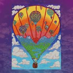 Hot Air Balloon Knotwork