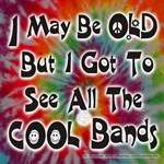 ALL the COOL Bands!!!