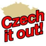 Czech it out!